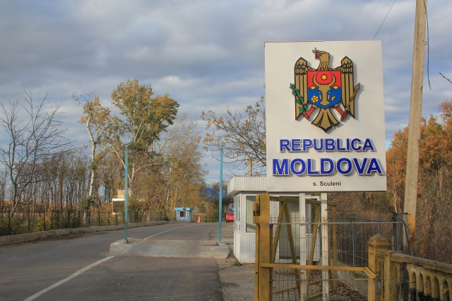 De Facto Delegations Rejected By Moldova