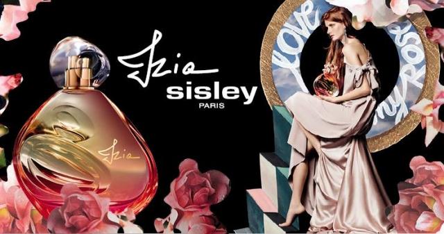 New Perfume Presents Paris Today Of Ici On Sisley Izia Georgia jSL35Aqc4R