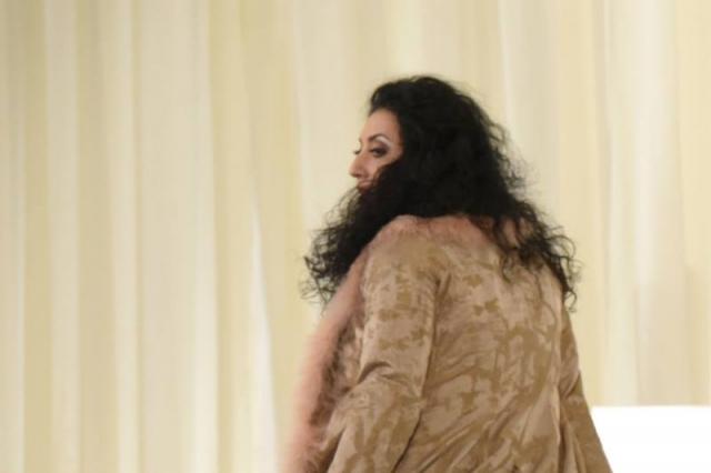 Anita Rachvelishvili Voted Best Female Singer at Bachtrack Opera Awards