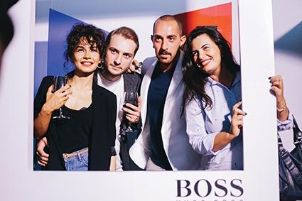 premium selection cute new arrival HUGO BOSS in Georgia - Georgia Today on the Web