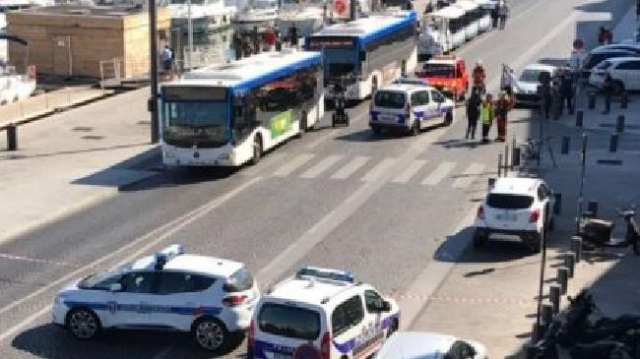 One Killed in Marseille Car Ramming