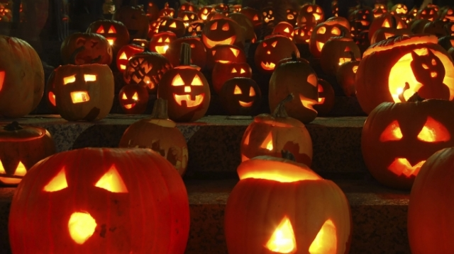 Halloween in Tbilisi: Where to Go and What to Do - Georgia Today ...