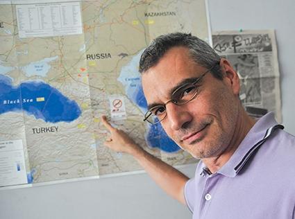 Giragosian: Russia is taking Armenia for granted