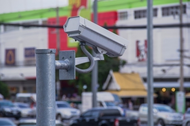 Smart Street Cameras Detect 31 377 Traffic Violations in