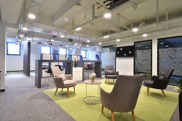 Virtual Office from Regus - Simplifying the Way Business is Done