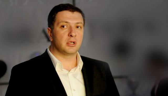 Ex-Tbilisi Mayor Against Mandatory Registration of Taxis