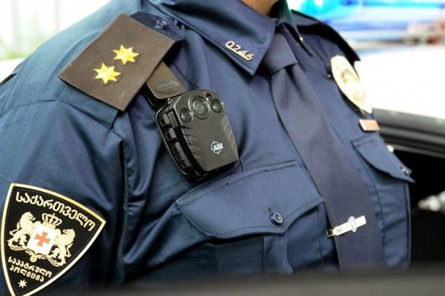 Crime Statistics 2017: 37,944 Crimes Registered Throughout Georgia