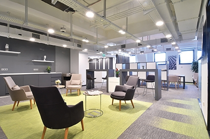 Regus Business World Membership Cards Offers Access to 3,000