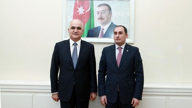 In Baku, EU spearheads efforts to bring Caspian gas to Europe