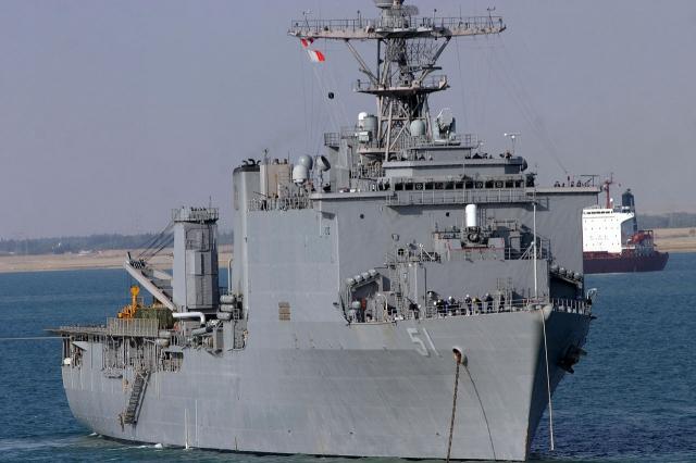 us navy ship to visit georgia s black sea city batumi georgia