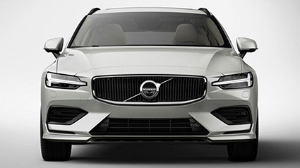 New Volvo S60 sedan will not have a diesel engine option