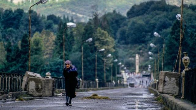Breakaway Abkhazia Initiates -...