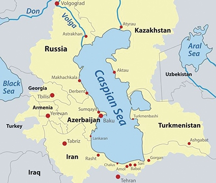 Caspian sea aktau kazakhstan dating