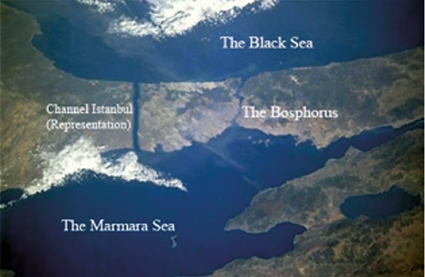 Why Turkey is to Dig a Parallel Bosphorus Canal - Georgia