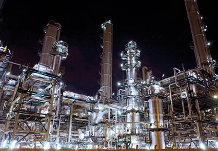Phasis Oil Refinery to Tackle Enviro Issues with Innovative