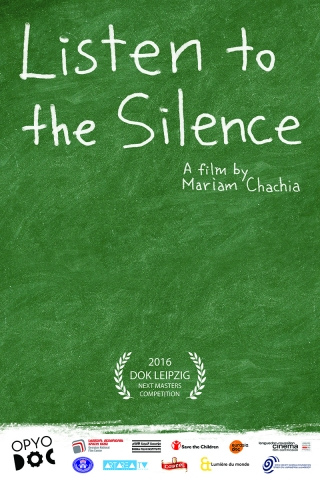 Listen to the Silence' to Screen at iDOCS International Documentary