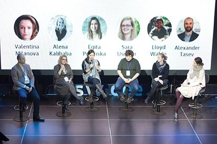 Seedstars in Ukraine to Shape the Future of Tech