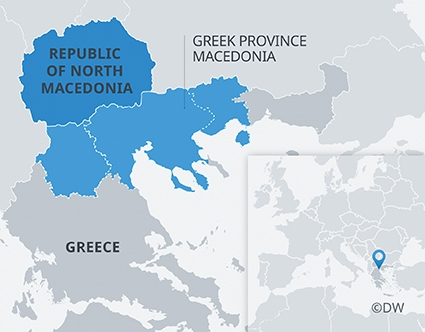Map Of Republic Of Georgia.Georgia S North Macedonian Dream Georgia Today On The Web