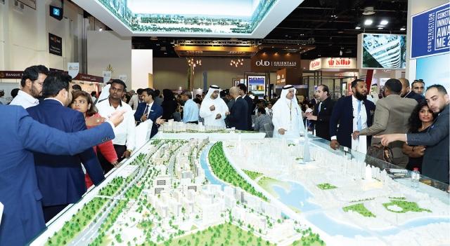Dubai Property Festival to Host Int'l Property Investors