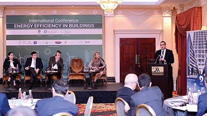 Tbilisi Hosts International Conference on Energy Efficient