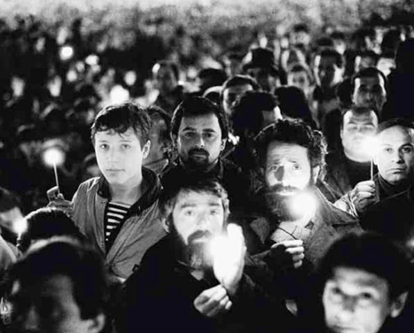 Georgia Remembers April 9 Heroes