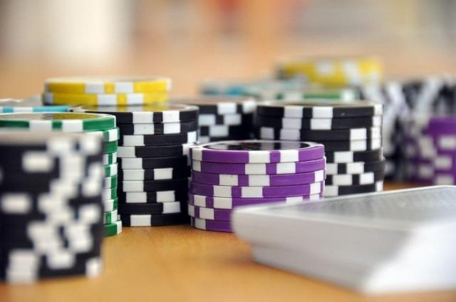 Online Gambling Georgia