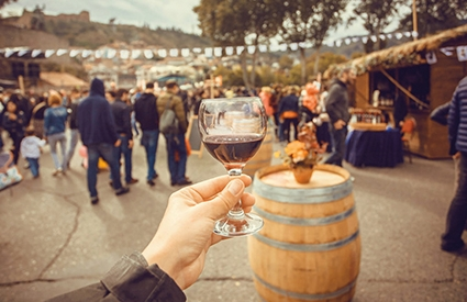 Tbilisoba Tops Arrival Guides' Best Culinary Festivals of Autumn 2019